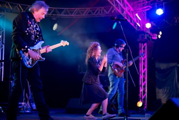 3am Ealing Blues Festival