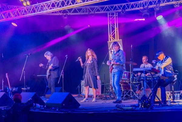 3am, Ealing Blues Festival