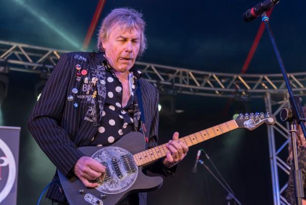 Ealing Blues Festival 2015